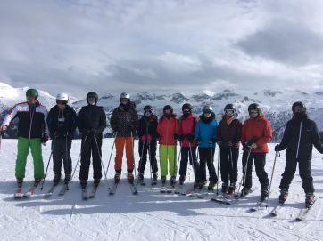 Skigruppe Mondry 2.0